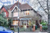 semi detached property in Olive Road, Cricklewood...