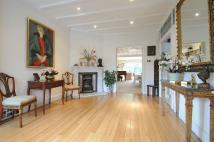 5 bedroom property for sale in Alverstone Road, London...