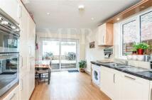 3 bed Terraced property in Sandringham Road...