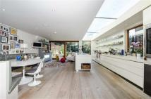6 bed semi detached home for sale in Fordwych Road, Kilburn...