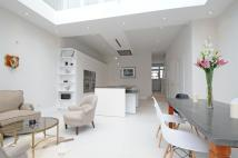 property for sale in Holland Road, London...