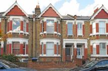 4 bed home for sale in Creighton Road, London...