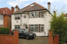 Detached property for sale in Aylestone Avenue, London...