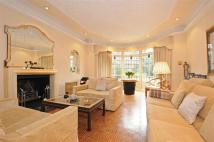 Detached home for sale in Manor House Drive...