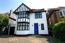5 bed Detached property for sale in Mount Pleasant Road...