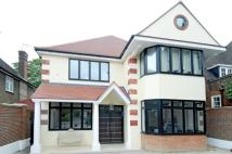 7 bedroom Detached property in Brondesbury Park, London...