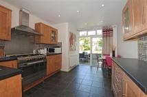 4 bedroom Terraced home in Larch Road, London, NW2
