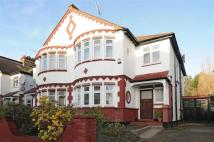 semi detached home for sale in Donnington Road, London...
