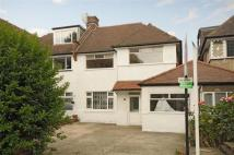 5 bedroom semi detached house in Staverton Road, London...