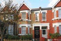 6 bed Terraced house for sale in Creighton Road, London...