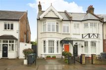 Gillingham Road semi detached property for sale