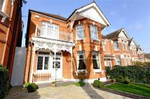 Detached home in Teignmouth Road, London...