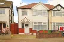 3 bedroom semi detached property in Dewsbury Road, London...