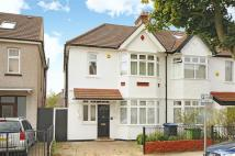 3 bed semi detached property in Hanover Road, London...