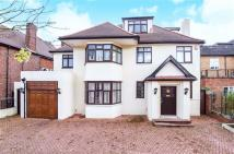 7 bedroom Detached property in Manor House Drive...
