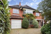 6 bed Detached home in Chudleigh Road...