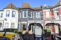Terraced property in Dewsbury Road...
