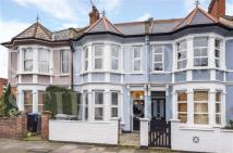 3 bed Terraced property for sale in Balmoral Road...
