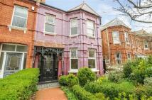 4 bedroom semi detached home in Chevening Road...