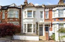 5 bedroom Terraced house for sale in Hartland Road...