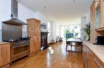 4 bedroom Terraced property for sale in Riffel Road...