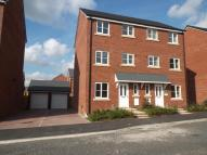 4 bed semi detached home in Laburnum Road, Blackburn...