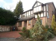 Detached home in Chatsworth Close...