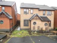 2 bed semi detached home to rent in Highfield Road...