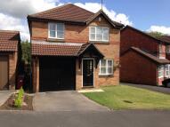 Detached home to rent in Regents View, Blackburn...