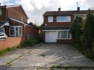 semi detached property to rent in Harrow Drive...