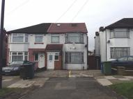 semi detached home in Taunton Way, Stanmore...