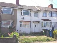 semi detached house in Dale Avenue, Edgware...