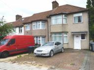 semi detached property for sale in Larkway Close, Kingsbury...