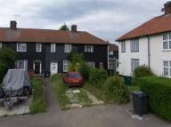 Terraced property in Maple Gardens, Burnt Oak...