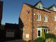 End of Terrace property for sale in Betts Avenue, Hucknall...