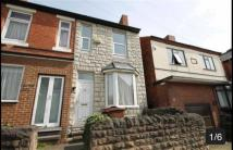 3 bedroom semi detached house for sale in Broomhill Road, Bulwell...