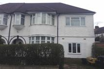 5 bedroom semi detached home in Colin Gardens, Colindale...