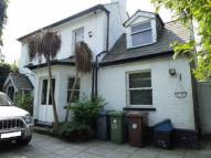 Detached house to rent in High Street, Bushey...