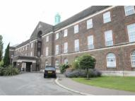 Flat for sale in Chartwell Court...