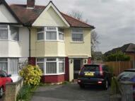 Berridge Green semi detached property for sale