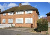 semi detached property in Newbolt Road, Stanmore...