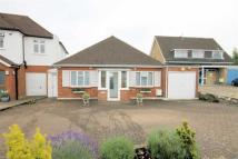 Detached property in Heronslea Drive...