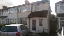 4 bedroom End of Terrace property in Reynolds Drive, Edgware...