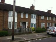 Gervase Road Terraced property for sale