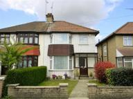 3 bedroom semi detached home for sale in Greenway Gardens...
