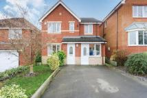 4 bedroom Detached property in Silver Well Drive...