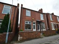 2 bed semi detached property in Grove Street, Hasland...