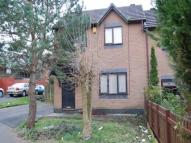 semi detached home in Swan Street, Blackburn...