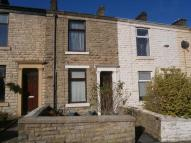Terraced house in Lynwood Avenue, Darwen...