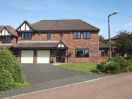 Detached house to rent in Jacks Key Drive, Darwen...